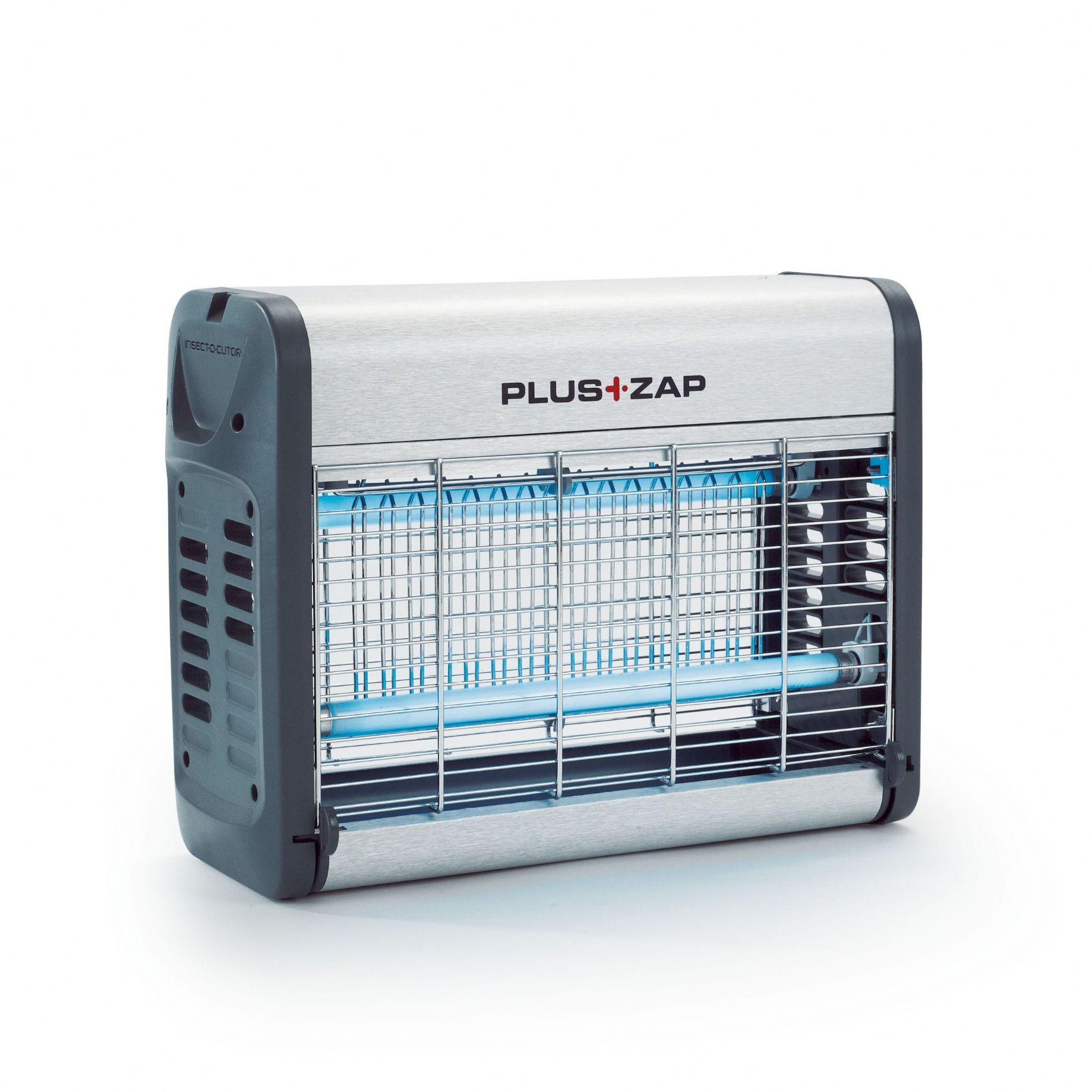 Pluszap Electric Cluster Fly Killer Unit 30w Pest Expert Com