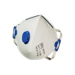 Venus V-420-SLV FFP2 Safety Mask (EN149 Compliant)